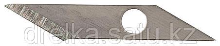Лезвия OLFA специальнные, для для ножа OL-AK-5, в боксе-подставке, игла 1,6мм, 4мм/30шт, фото 2