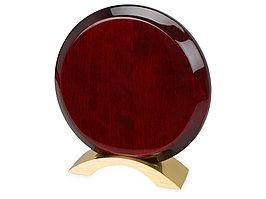Награда Sombrero с золотой звездой, дерево, металл, в подарочной упаковке (артикул 602209)