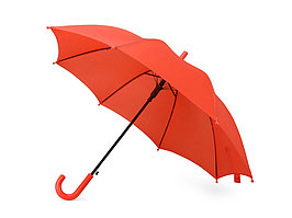 Зонт-трость Edison, полуавтомат, детский, красный (артикул 979051)