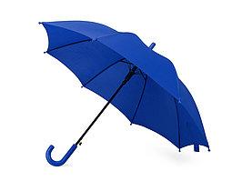 Зонт-трость Edison, полуавтомат, детский, синий (артикул 979092)