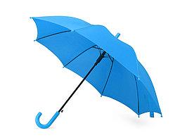 Зонт-трость Edison, полуавтомат, детский, голубой (артикул 989002)
