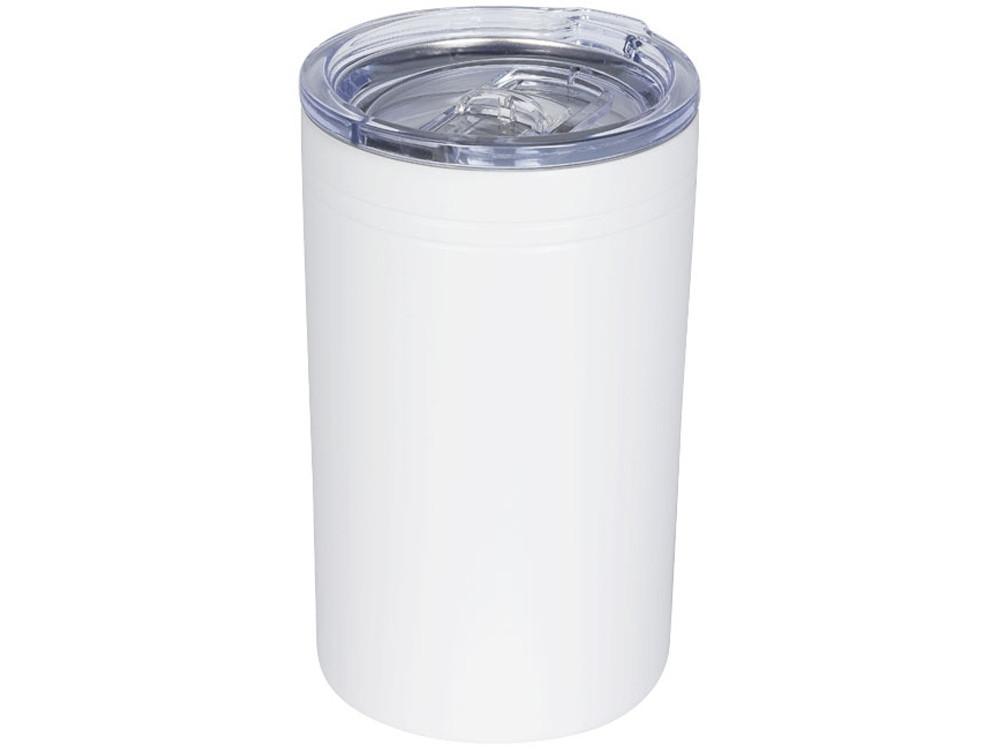 Вакуумный термос Pika 330 мл, белый