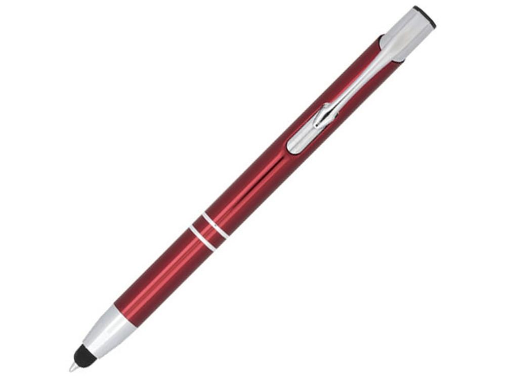 Шариковая ручка Olaf, темно-красный