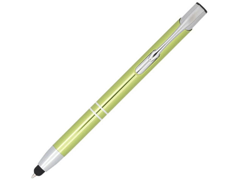 Шариковая ручка Olaf, лайм