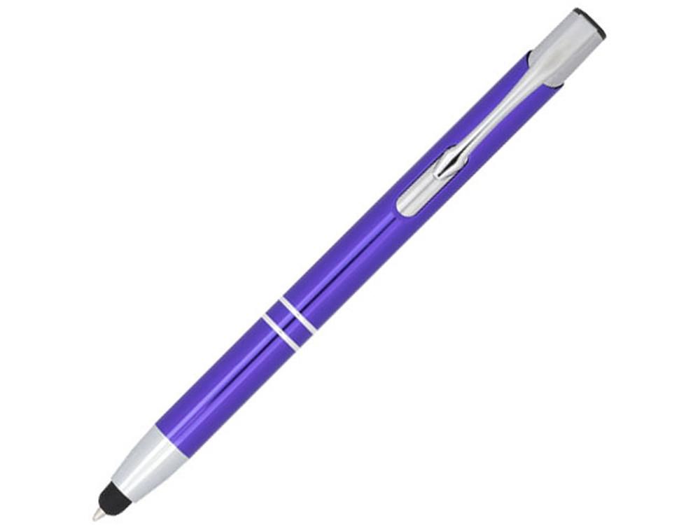 Шариковая ручка Olaf, пурпурный