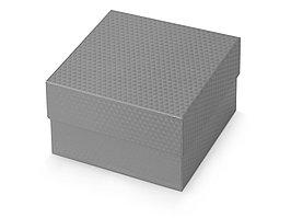 Коробка подарочная Gem S, серебристый (артикул 625119)