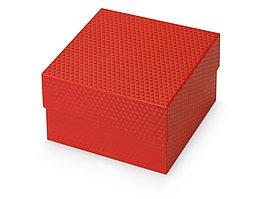 Коробка подарочная Gem S, красный (артикул 625122)