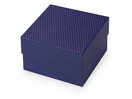 Коробка подарочная Gem S, синий (артикул 625123)