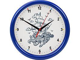 Часы настенные разборные Idea, синий (артикул 186140.02)