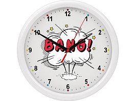 Часы настенные разборные Idea, белый (артикул 186140.06)