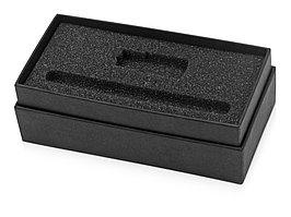 Коробка подарочная Smooth S для флешки и ручки (артикул 700375)