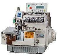 Промышленный оверлок Shunfa SF 958-4D\Ep