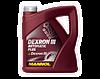 Трансмиссионное масло Mannol DEXRON III AUTOMATIC PLUS 4 литра