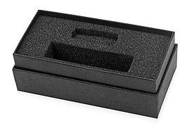 Коробка подарочная Smooth S для зарядного устройства и флешки (артикул 700376)