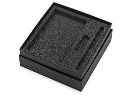 Коробка подарочная Smooth M для ручки, флешки и блокнота А6 (артикул 700379)