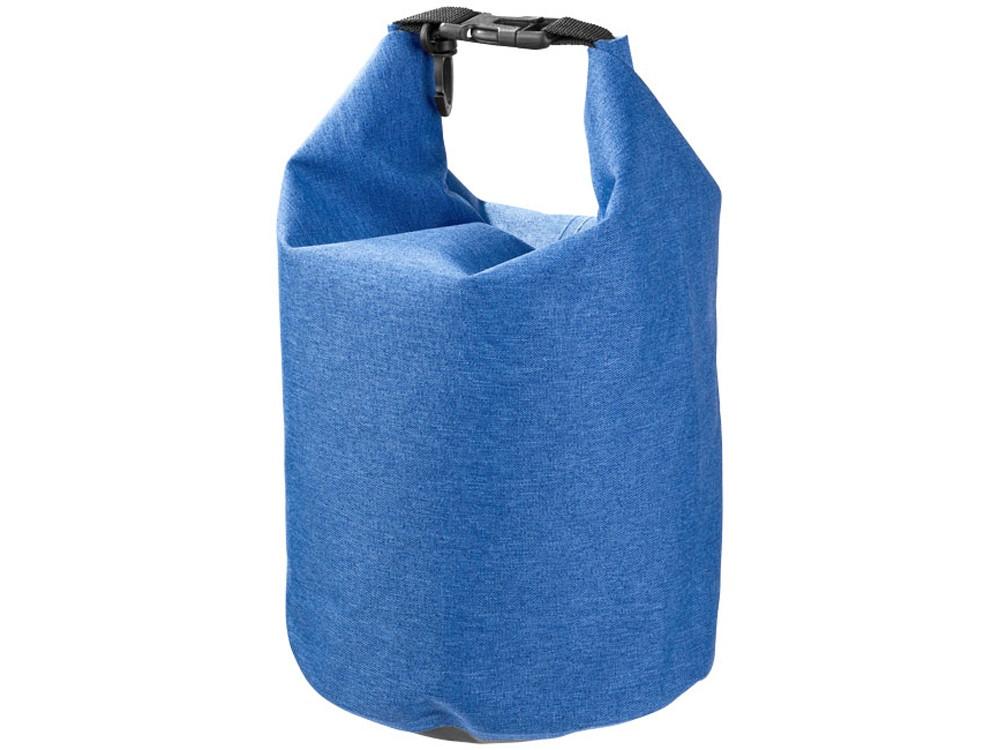 Туристический 5-литровый водонепроницаемый мешок, синий яркий