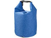 Туристический 5-литровый водонепроницаемый мешок, синий яркий, фото 1