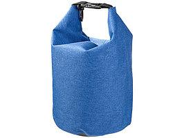 Туристический 5-литровый водонепроницаемый мешок, синий яркий (артикул 10055201)