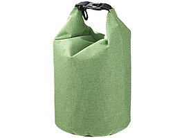 Туристический 5-литровый водонепроницаемый мешок, зеленый яркий (артикул 10055202)