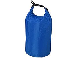 Походный 10-литровый водонепроницаемый мешок, ярко-синий (артикул 10057101)