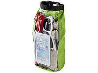 Туристическая водонепроницаемая сумка объемом 2 л, чехол для телефона, лайм (артикул 10055304)