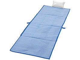 Пляжная складная сумка-тоут и коврик Bonbini, ярко-синий (артикул 10055400)