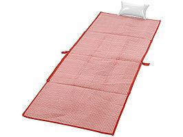 Пляжная складная сумка-тоут и коврик Bonbini, красный (артикул 10055401)
