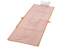 Пляжная складная сумка-тоут и коврик Bonbini, оранжевый (артикул 10055403)