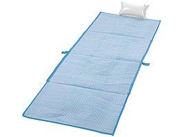 Пляжная складная сумка-тоут и коврик Bonbini, голубой (артикул 10055405)