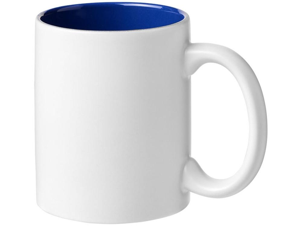 Керамическая кружка Taika, 360 мл, синий