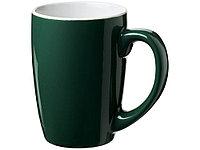 Керамическая кружка Mendi 350 мл, зеленый, фото 1