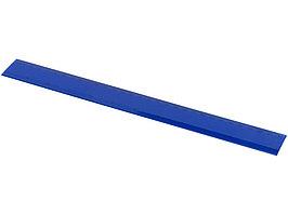 Линейка Ruly 30 см, синий (артикул 10728602)