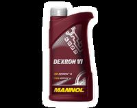 Трансмиссионное масло Mannol DEXRON VI 4 литра