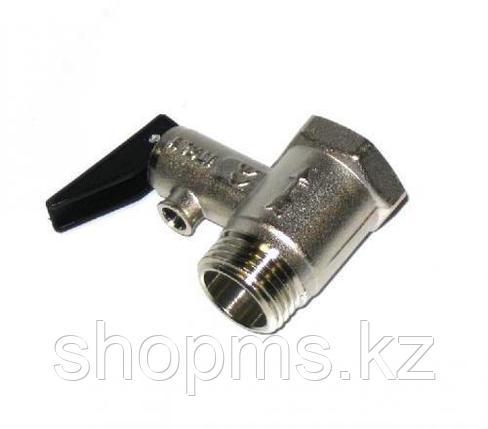 Предохранительный клапан 1/2' (8,5 БАР) для всех моделей, фото 2