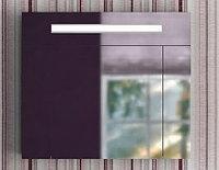 "Зеркало SANITA LUXE ""Classic"" Фиолетовый ***"