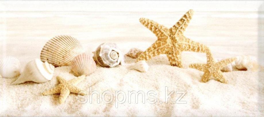 Керамическая плитка PiezaROSA Легенда декор Seashells 336763 (20*45)/кв.м, фото 2