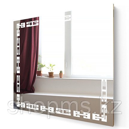 Зеркало AQUARODOS Сигма 100, фото 2