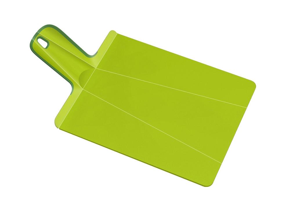 Доска разделочная Chop2Pot™ Plus средняя, зеленый