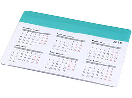 Коврик для мыши Chart с календарем (артикул 13496503)