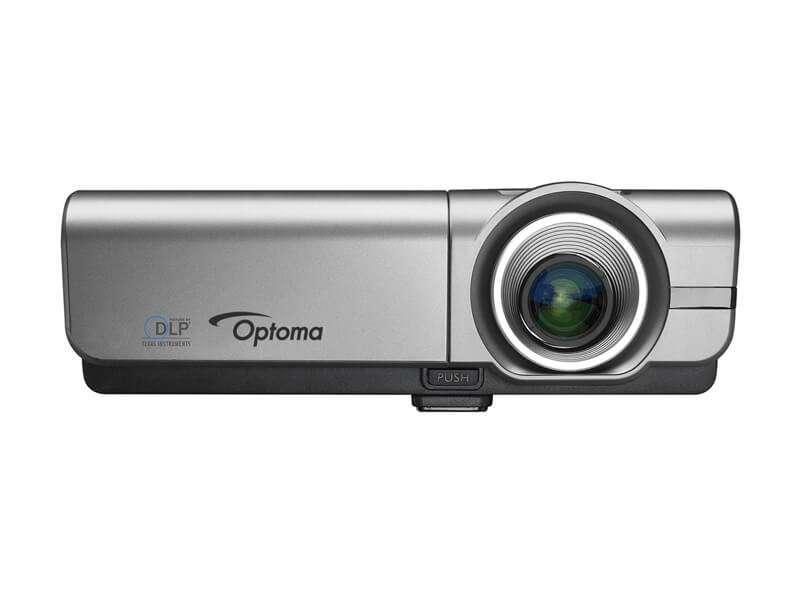 Проектор инсталляционный Optoma X600