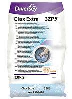 Clax Extra Порошок для машинной стирки белого белья в жесткой воде, 20кг.