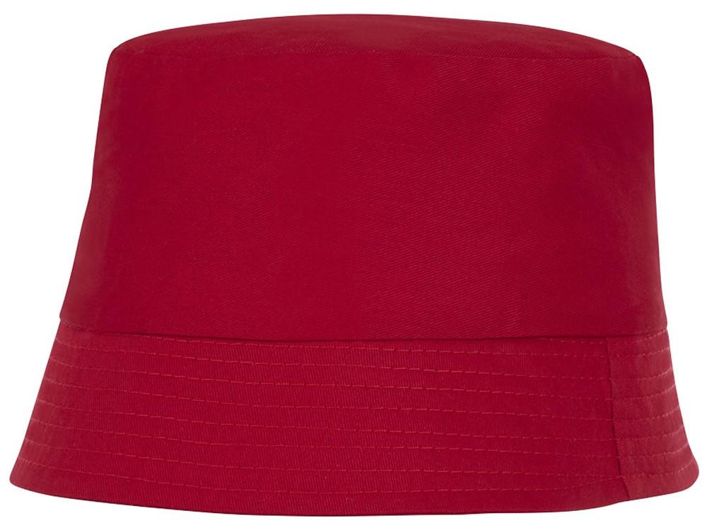 Панама Solaris, красный (артикул 38662250)