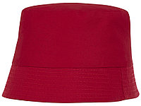 Панама Solaris, красный (артикул 38662250), фото 1