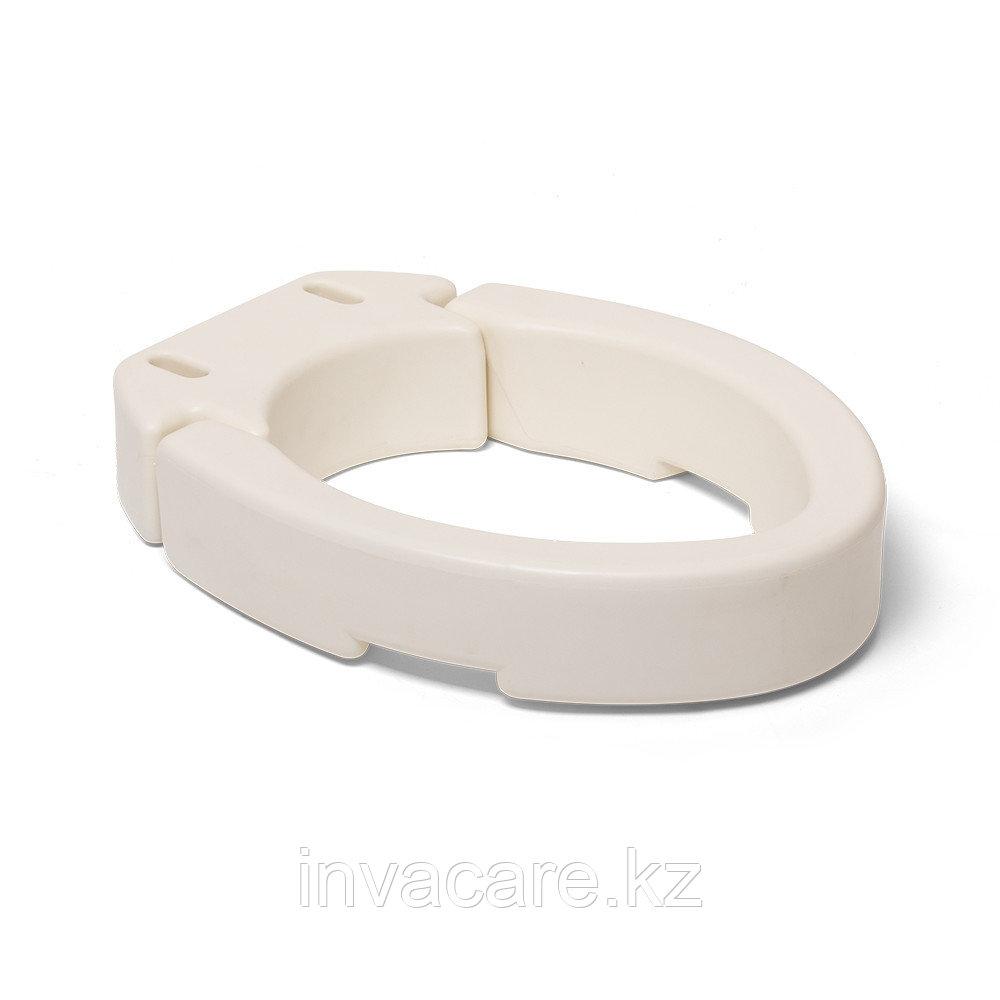 Сиденье (насадка) для унитаза Армед C618, 96 мм