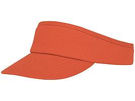 Козырек Hera, оранжевый (артикул 38671330)