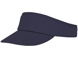 Козырек Hera, темно - синий (артикул 38671490)