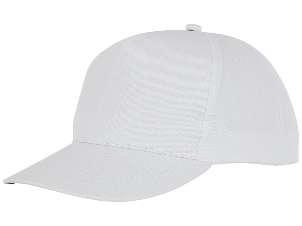 Пятипанельная кепка Hades, белый (артикул 38673010)