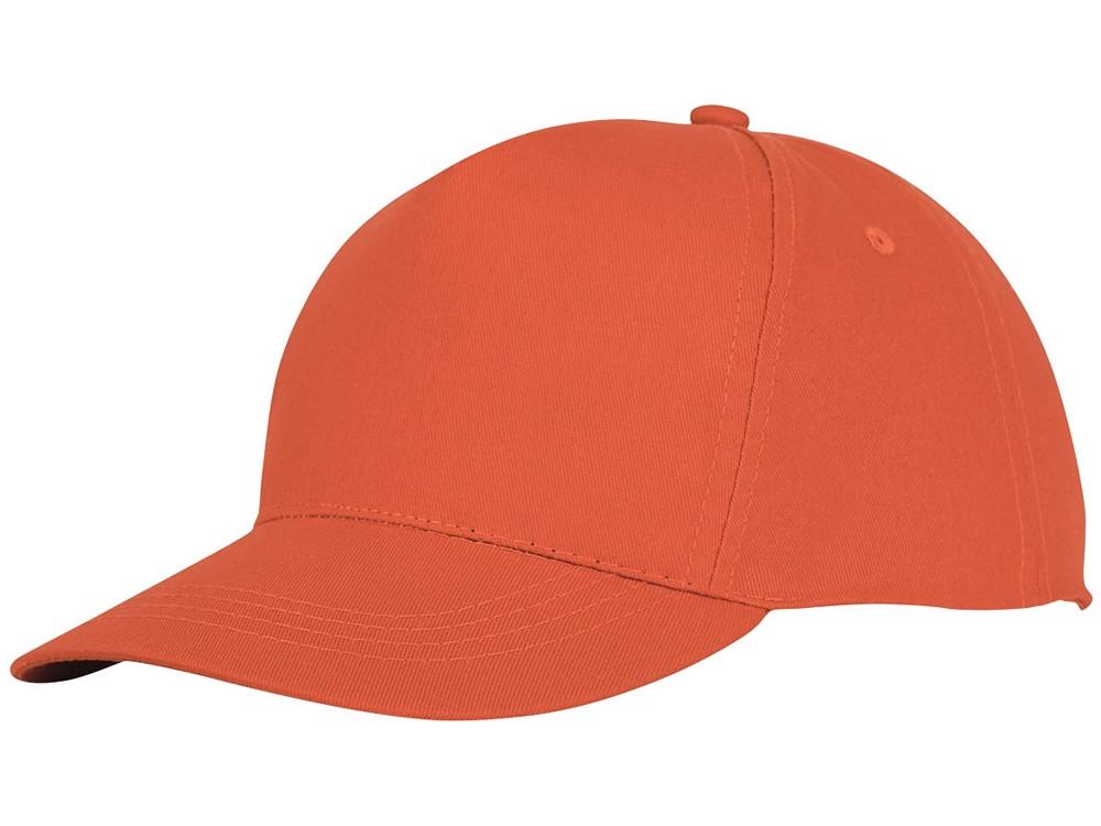 Пятипанельная кепка Hades, оранжевый (артикул 38673330)