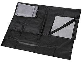 Коврик для пикника Perry, черный/серый (артикул 11298500)