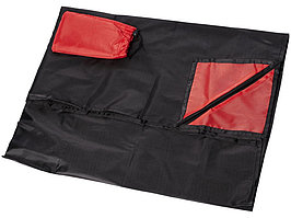 Коврик для пикника Perry, черный/красный (артикул 11298502)